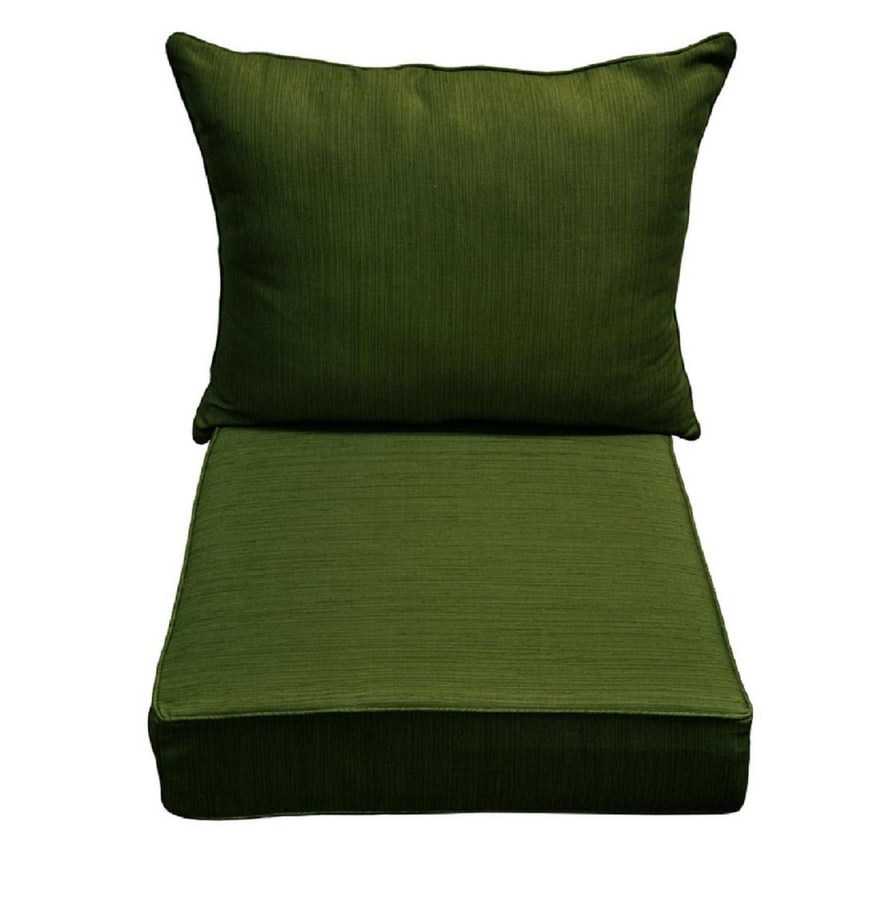 Deep Seating Replacement Cushions For Outdoor Furniture Set Mayfield