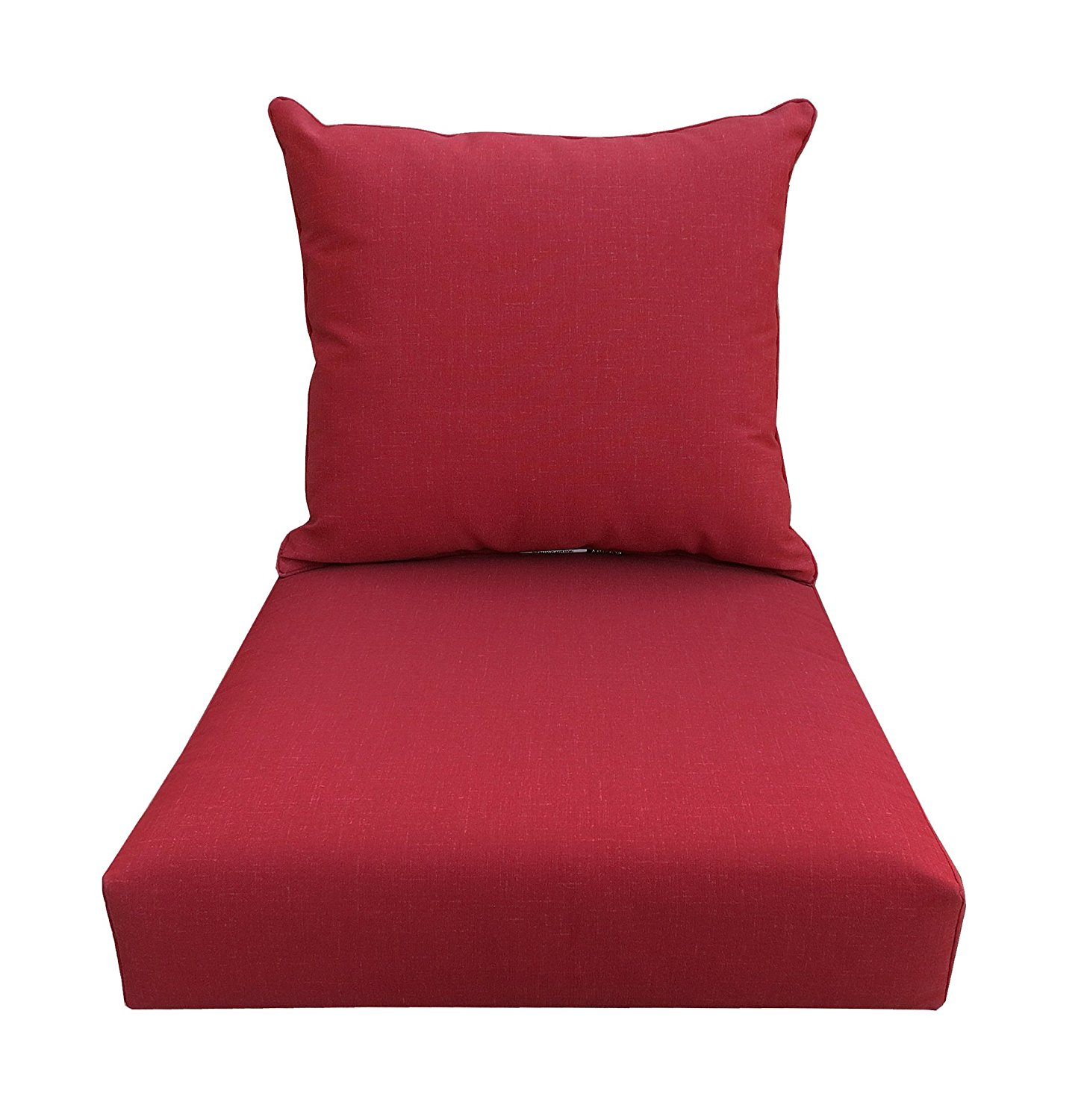 Deep Seating Replacement Cushions For Outdoor Furniture Toronto