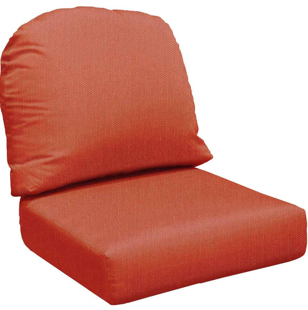 Deep Seating Replacement Cushions For Outdoor Furniture Wicker Sale