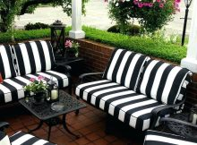 Deep Seating Replacement Cushions For Outdoor Furniture Wicker Toronto