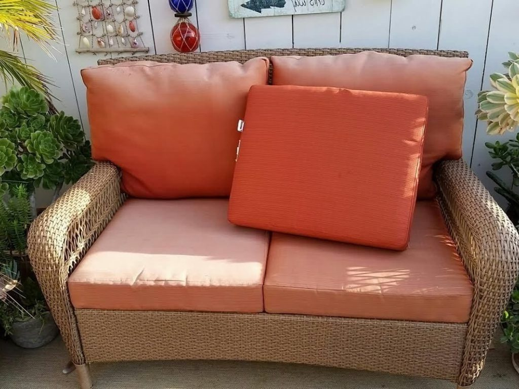 Deep Seating Replacement Cushions For Outdoor Furniture For Mayfield