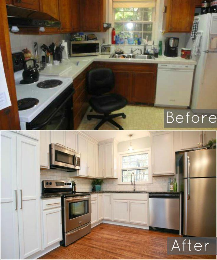 Design Ideas For Kitchen Remodeling Floor Plans