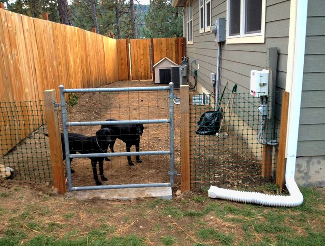 Dog Fences Outdoor Electric