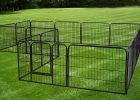 Dog Fences Outdoor Gate
