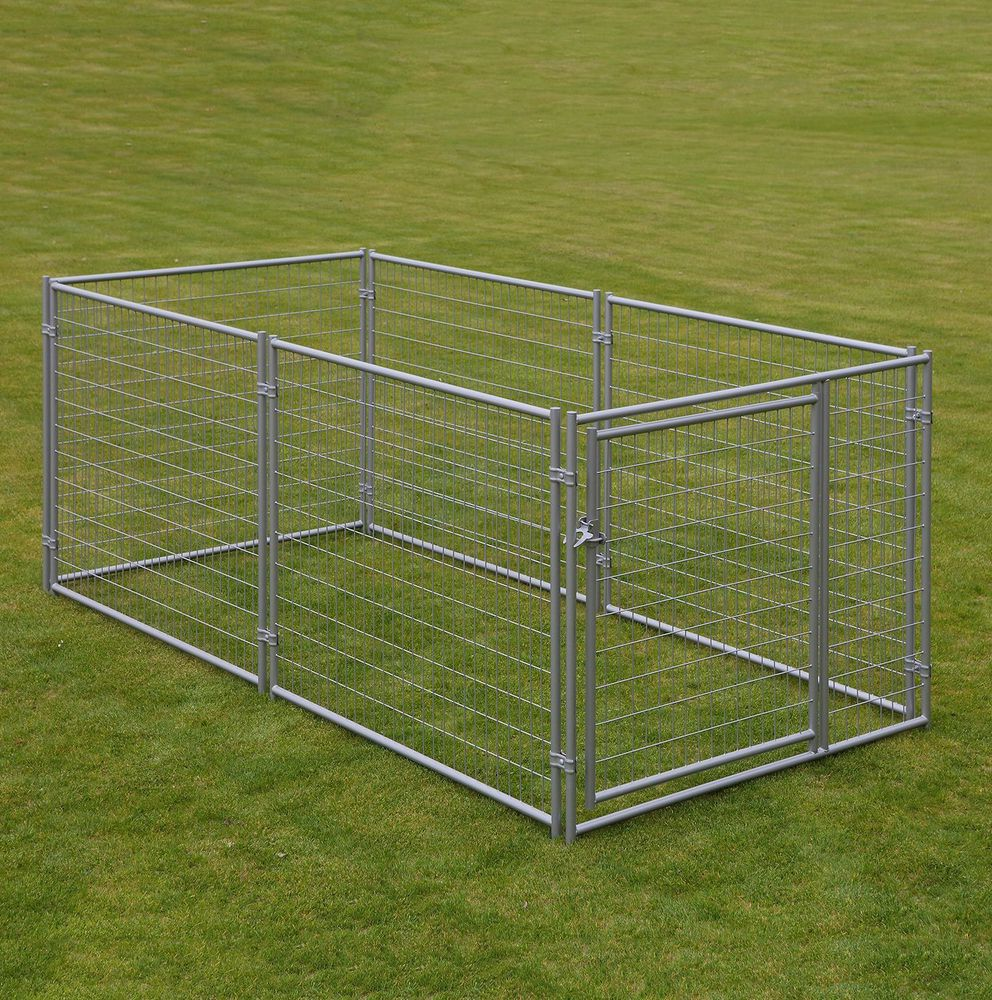 Dog Fences Outdoor Kennel