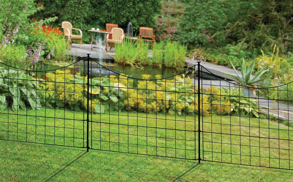 Dog Fences Outdoor and Gates