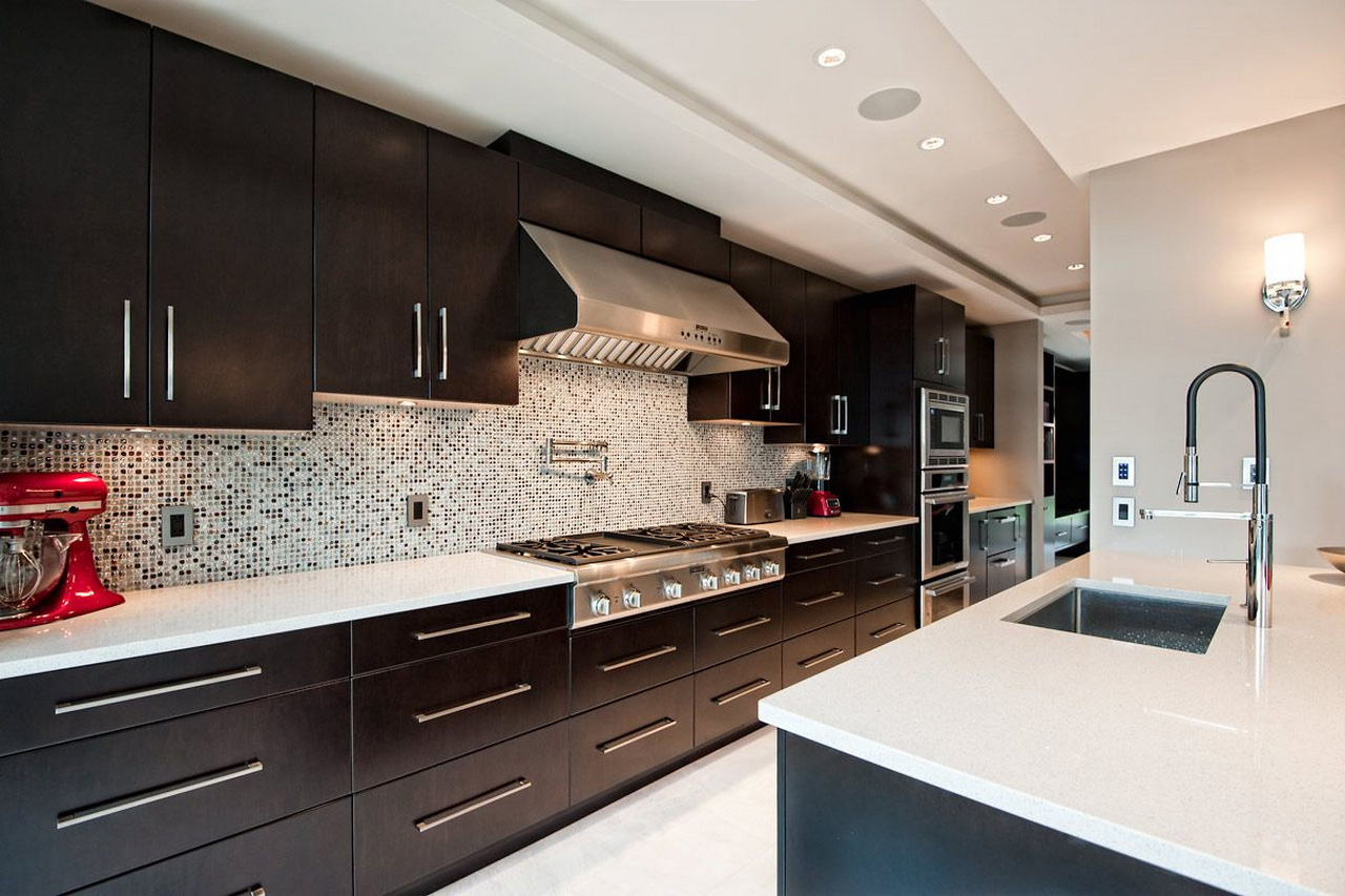 Espresso-Kitchen-Cabinets-dark espresso bathroom cabinet
