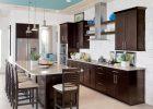 Espresso Kitchen Cabinets dark kitchen cabinets design