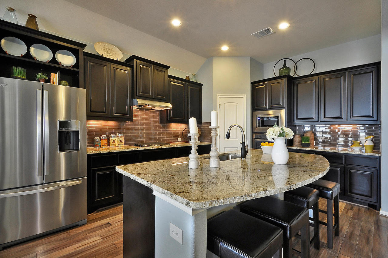 Top 5 Trends In Espresso Kitchen Cabinets To Watch Roy