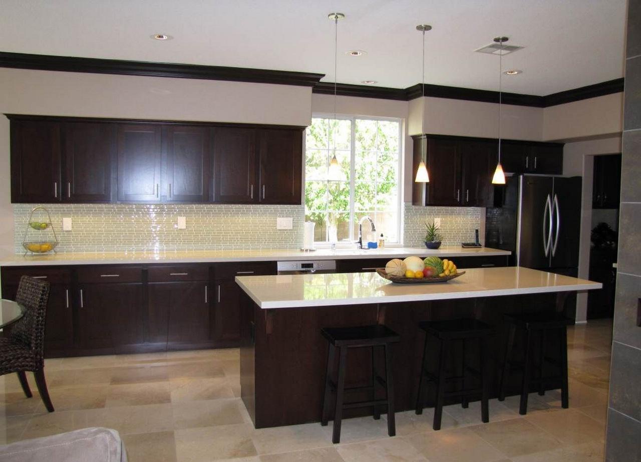 Espresso-Kitchen-Cabinets-espresso cabinets kitchen image