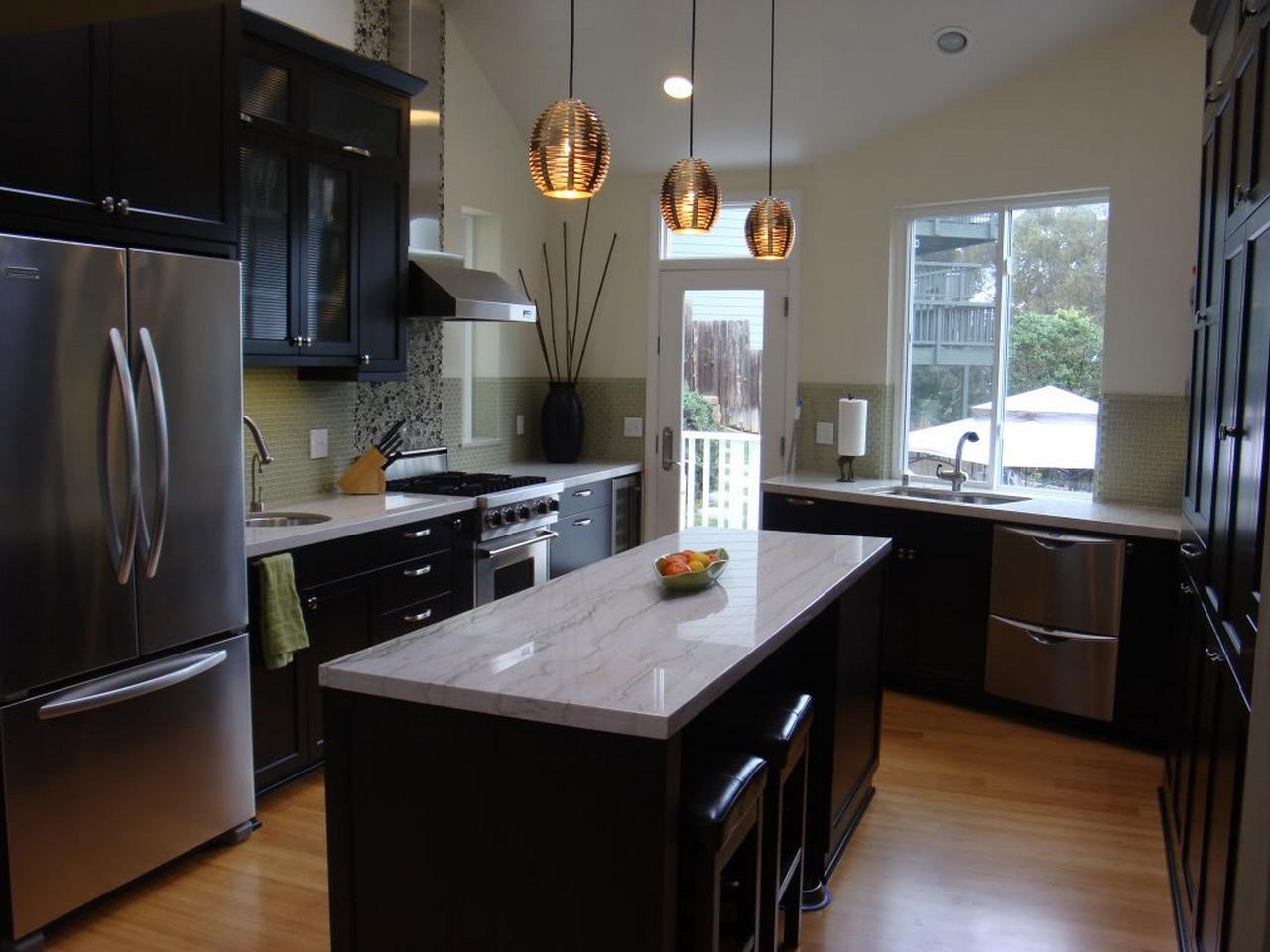 Espresso-Kitchen-Cabinets-espresso-shaker-kitchen-cabinets-espresso cabinet paint