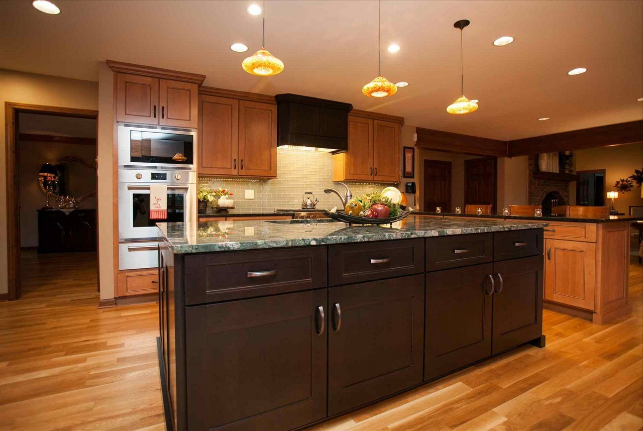 Espresso Kitchen Ckitchen-remodeling-gallery-naperville-aurora-wheaton-kitchen-espresso-stained-oak-cabinets-remodeling-gallery-naperville-aurora-wheaton-refinishing