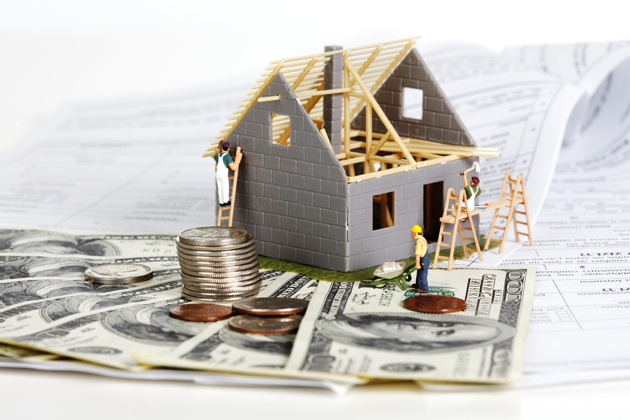 Home Remodeling Loans Improvement Arizona