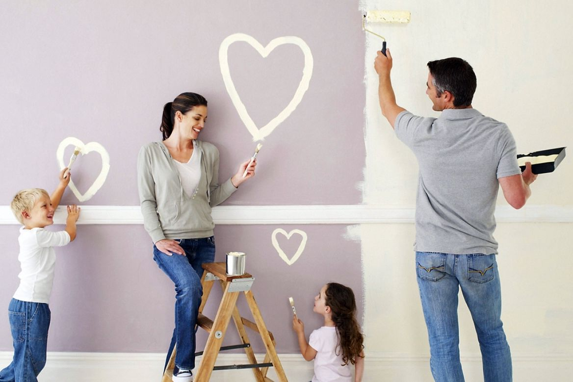 Home Remodeling Loans Without Equity