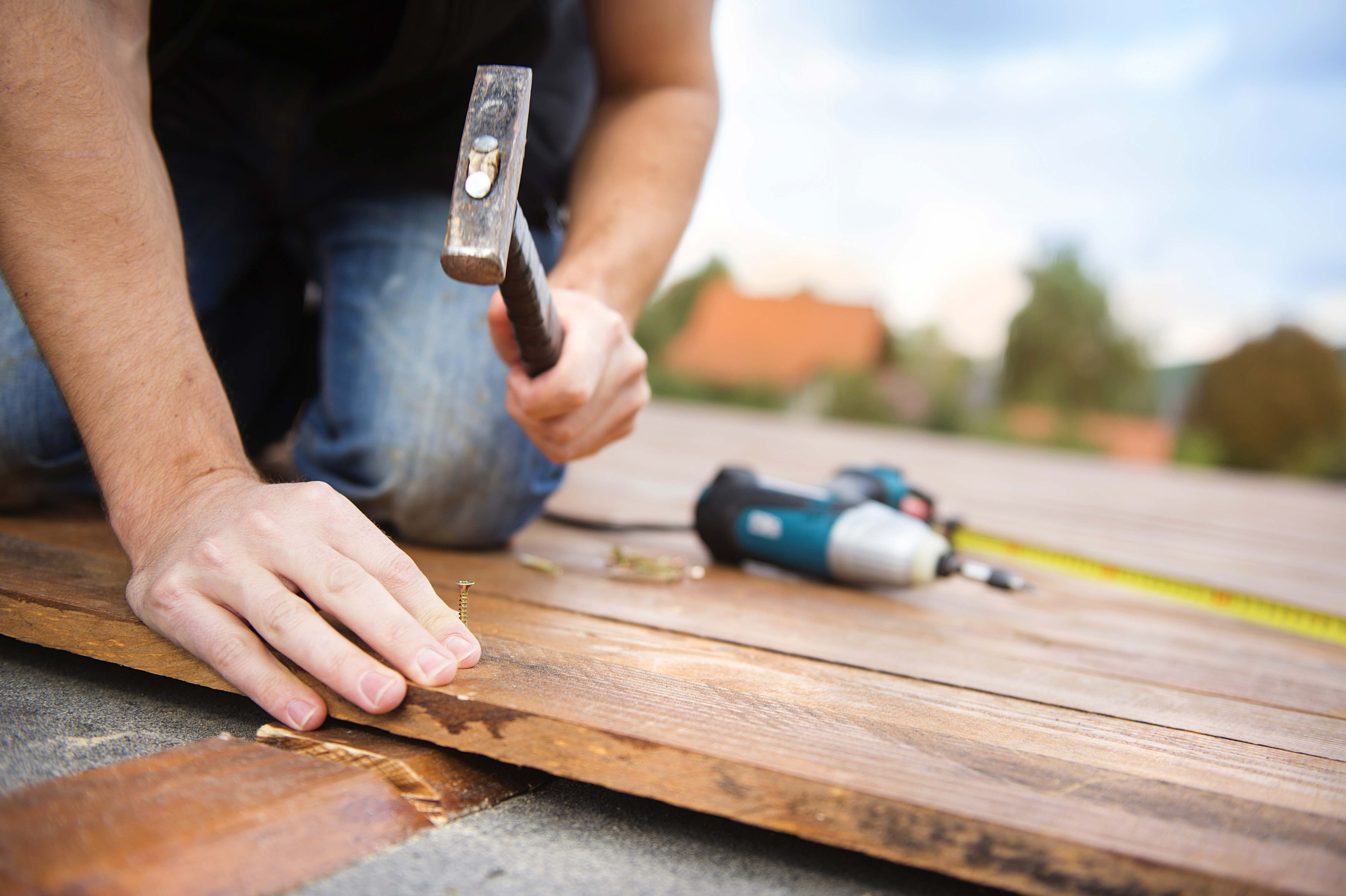 Home Remodeling Loans and Repair Grants