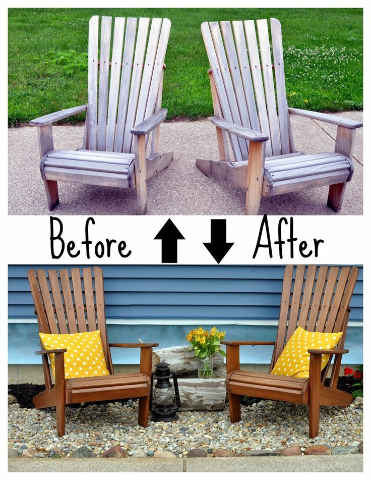 How To Waterproof Wood Furniture For Outdoors Finish Use Painted