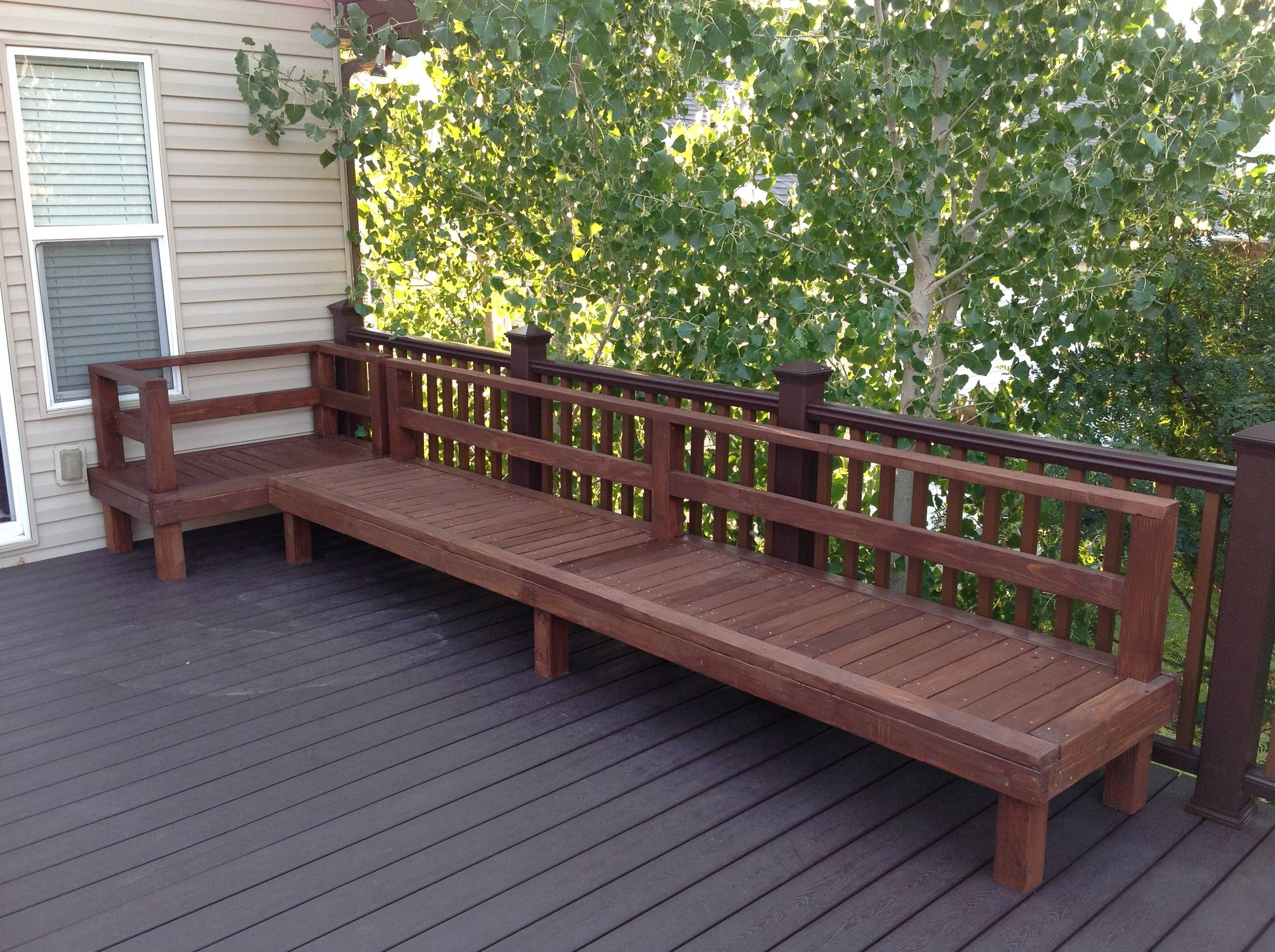 How To Waterproof Wood Furniture For Outdoors Painted Use