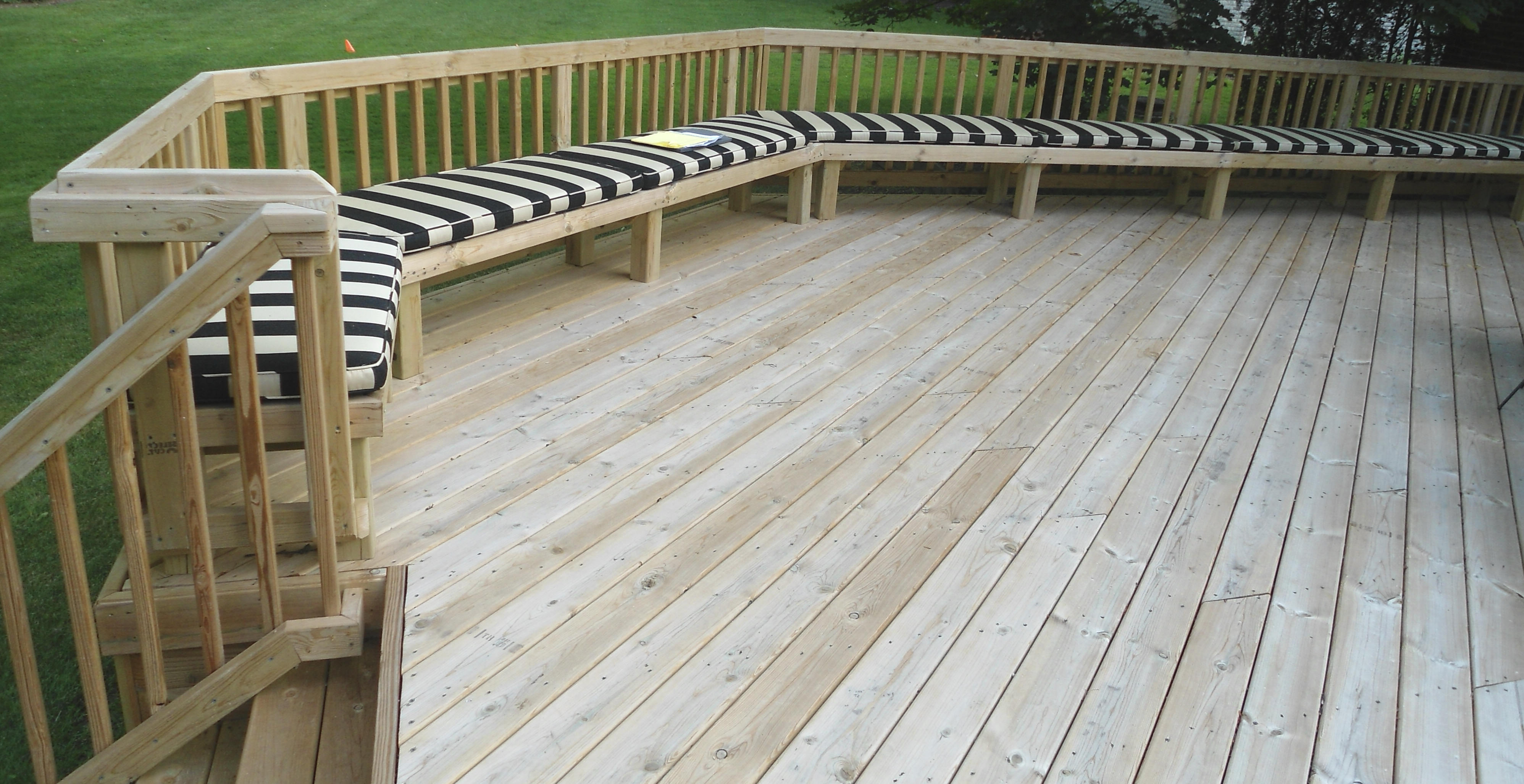 How To Waterproof Wood Furniture For Outdoors Painted