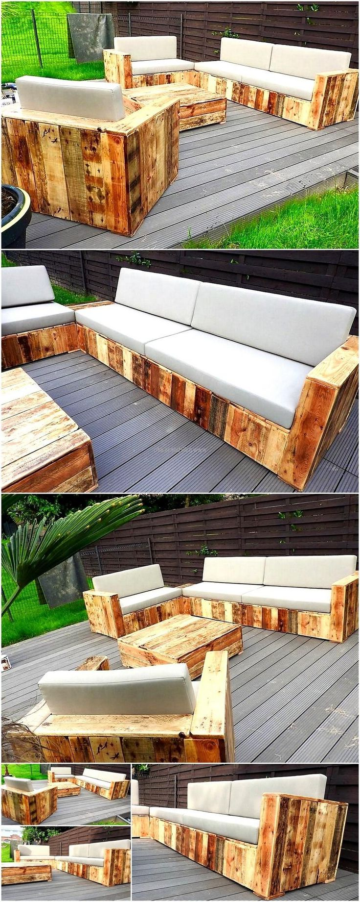 How To Waterproof Wood Furniture For Outdoors Patio