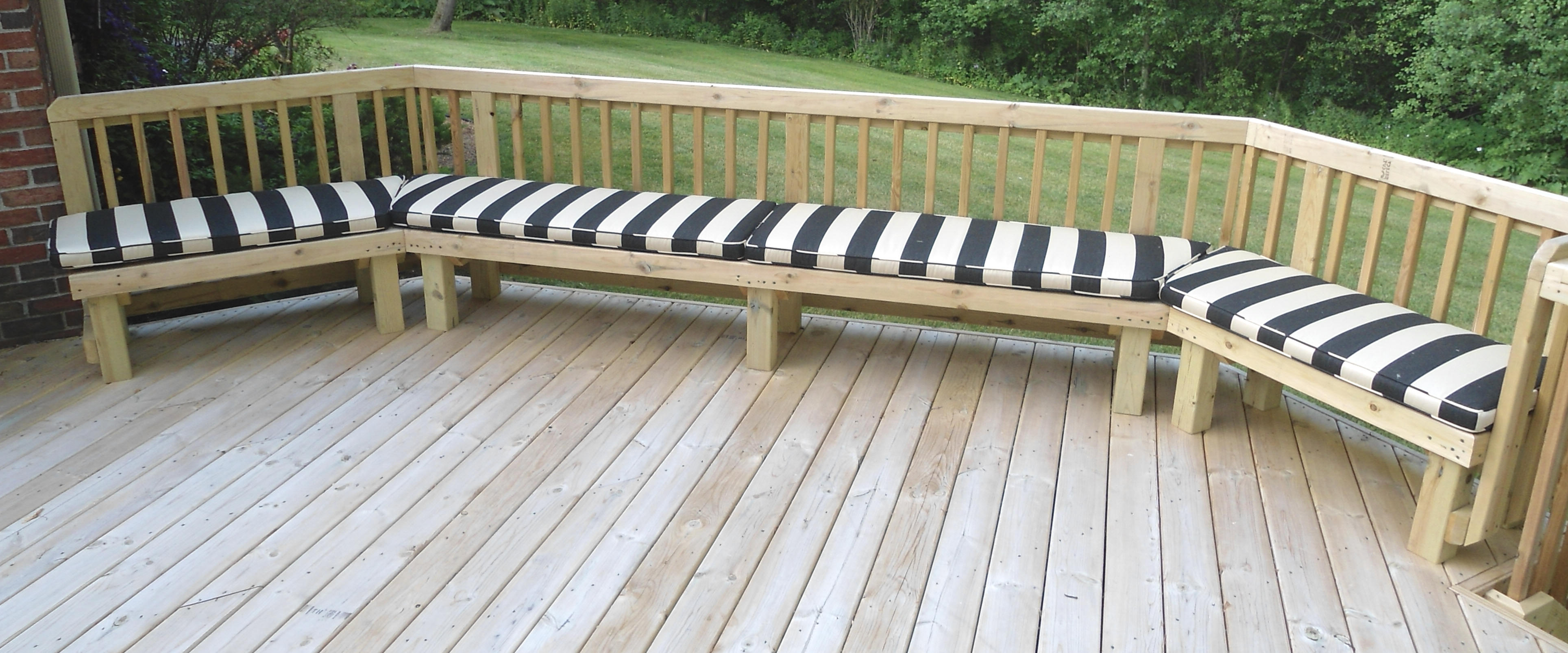 How To Waterproof Wood Furniture For Outdoors Use Painted