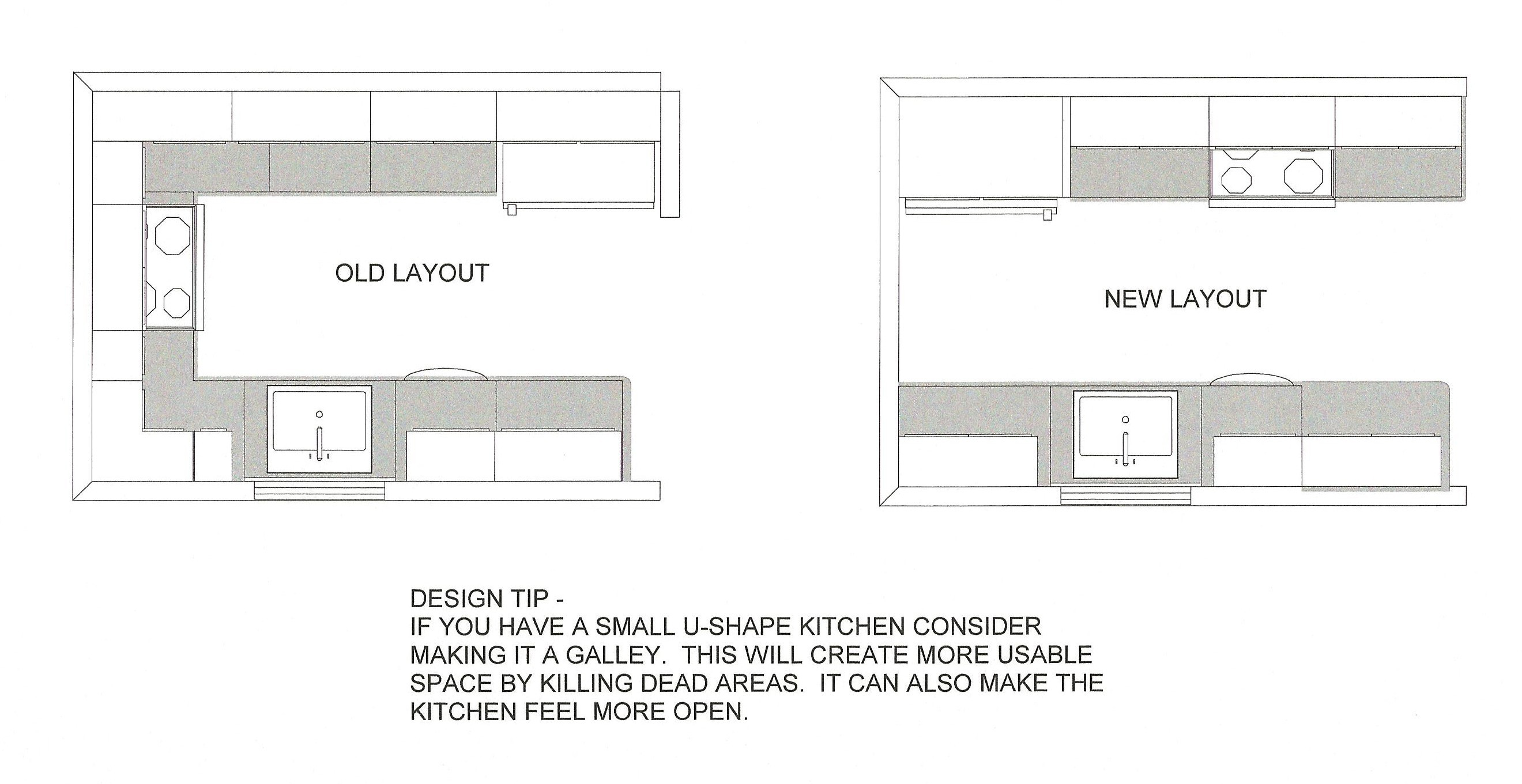 Ideas for kitchen remodeling floor plans roy home design for Design my floor plan