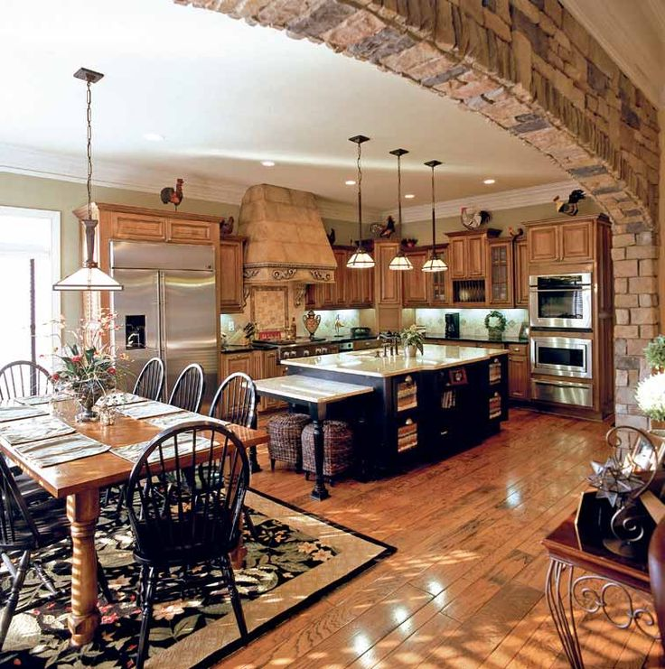 Ideas For Kitchen Remodeling Floor Plans Free Decor