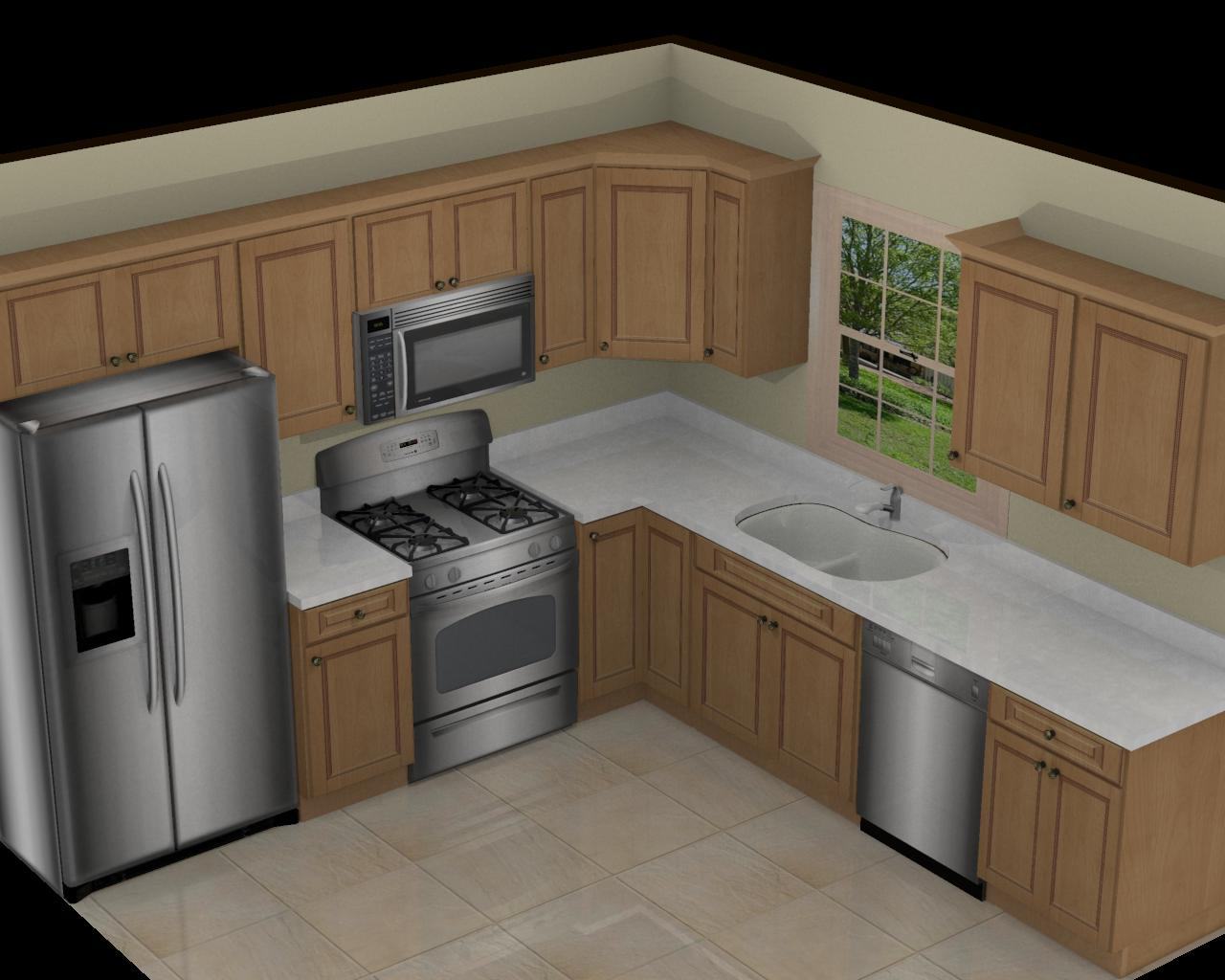Ideas for kitchen remodeling floor plans roy home design for Design kitchen island online
