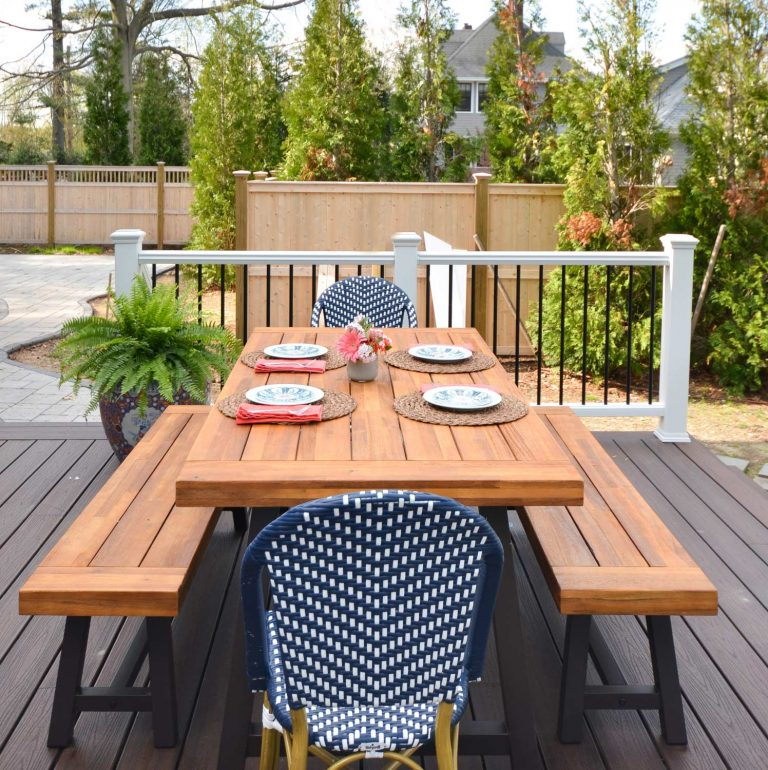 Josain Outdoor Furniture Reviews Patio For