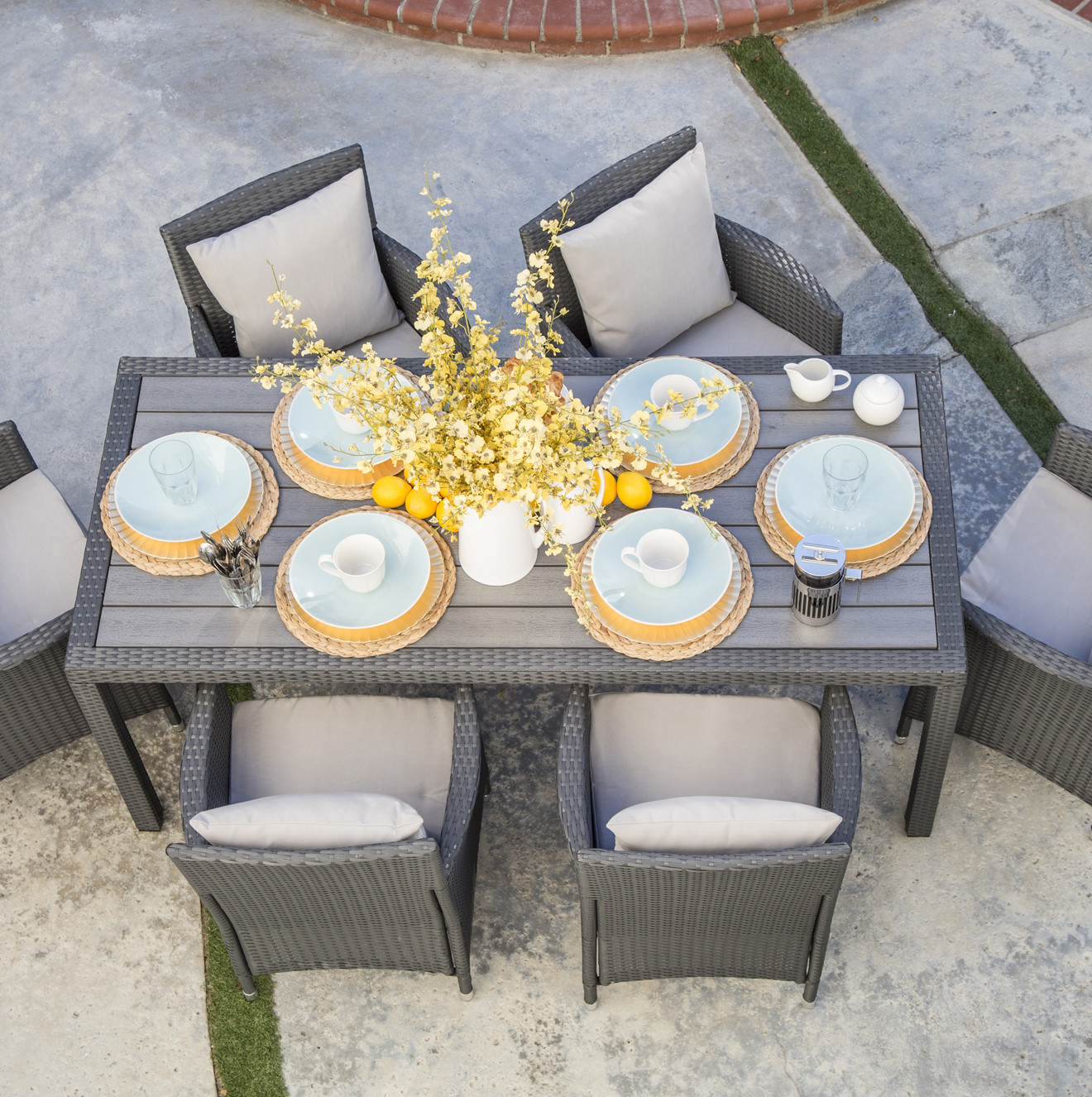 Joss And Main Outdoor Furniture Sale