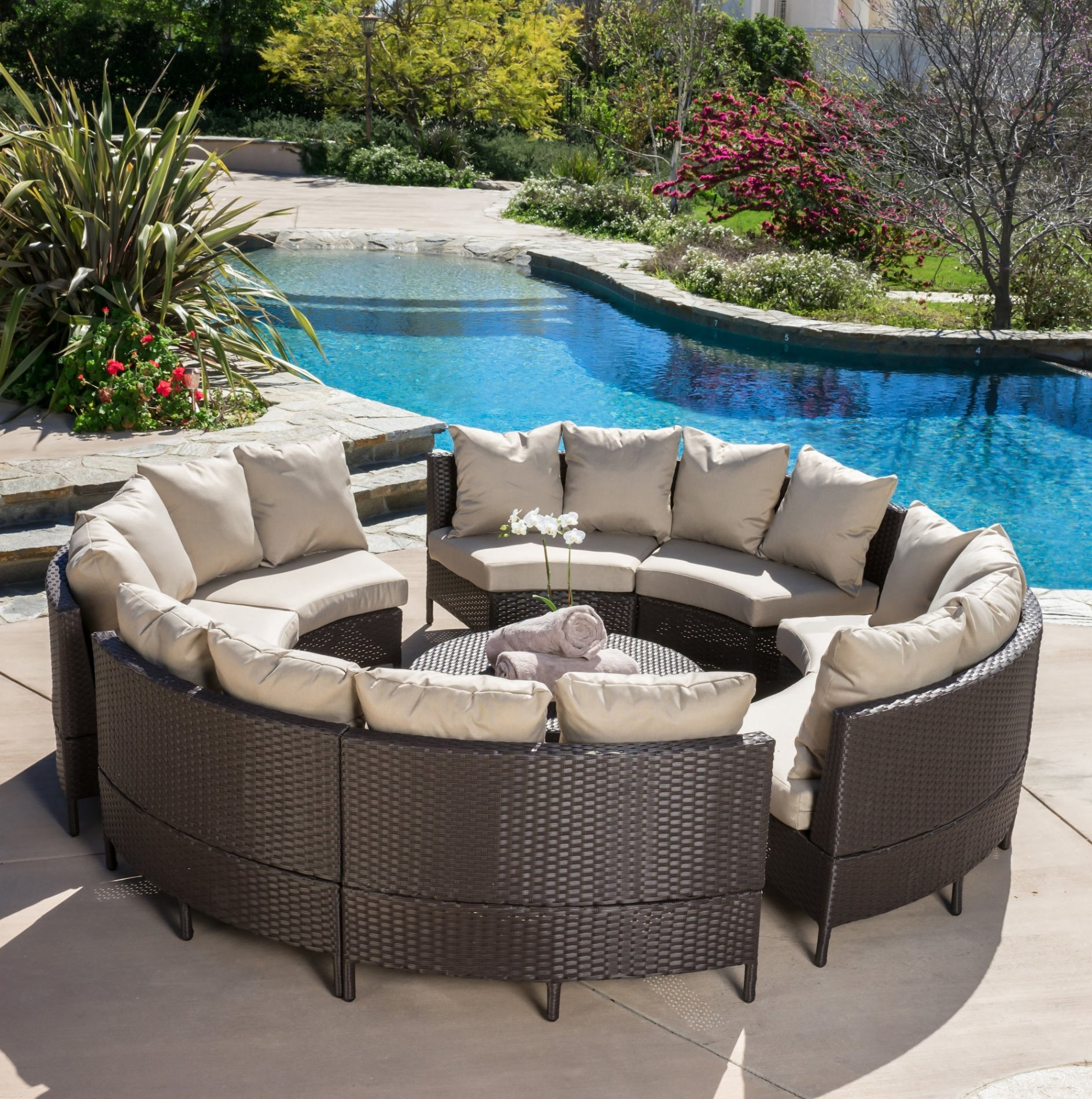 Joss And Main Outdoor Furniture