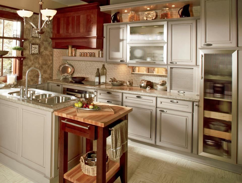 Kitchen Remodels With White Cabinets Off White Cabinets Pictures