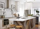 Kitchen Remodels With White Cabinets Shaker
