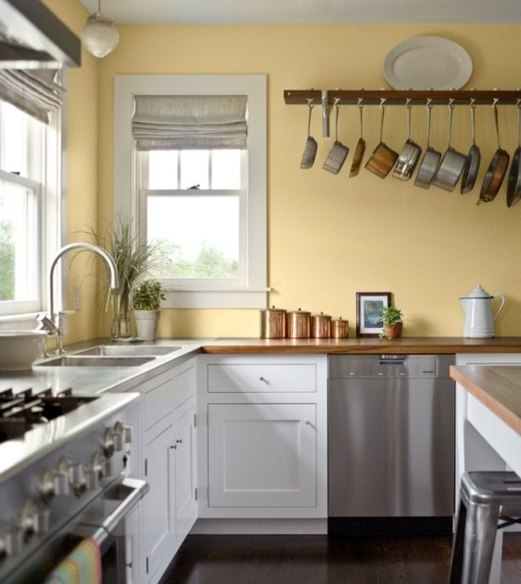 Kitchen Remodels With White Cabinets with Stainless Appliances