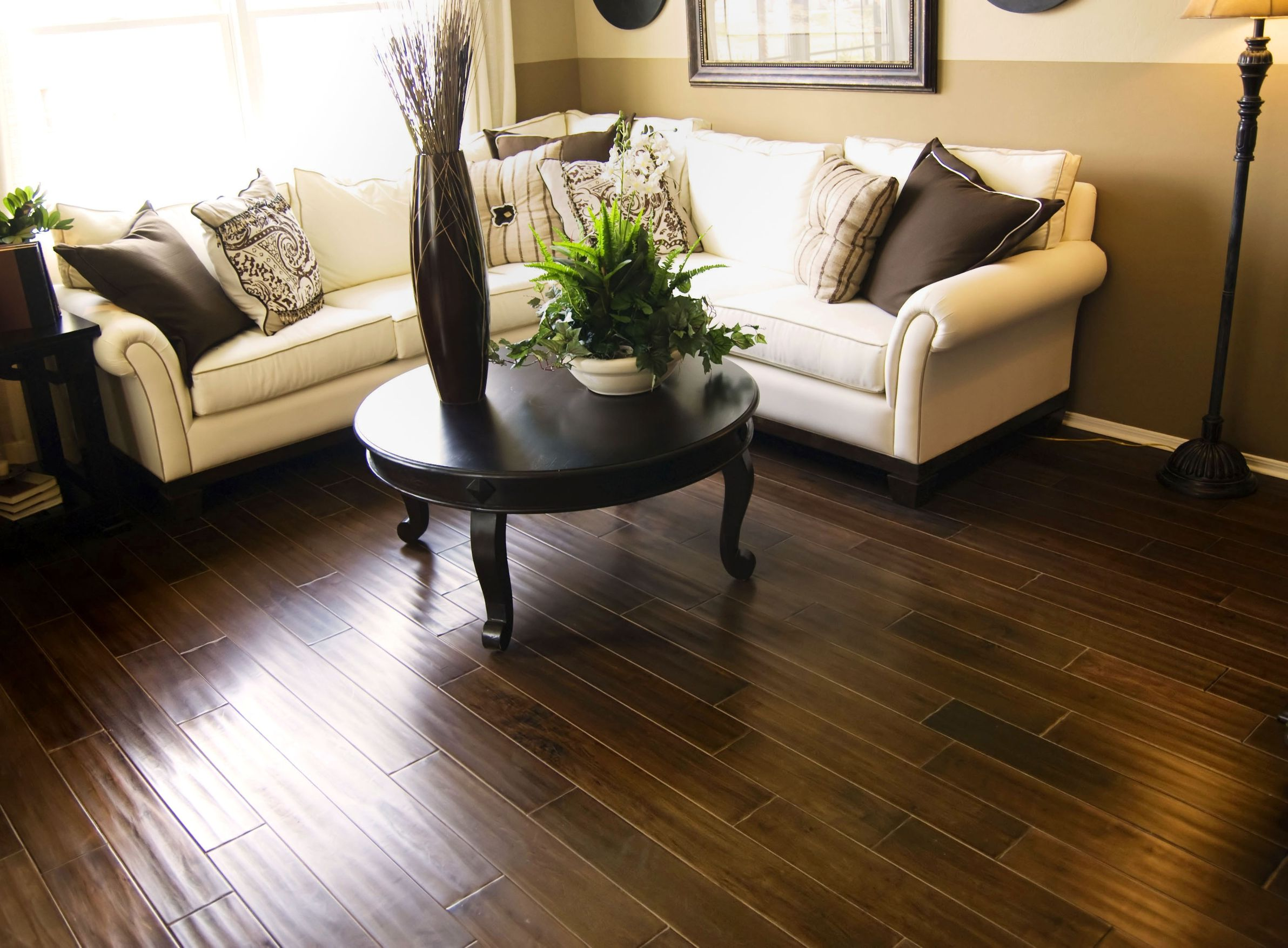 living uk flooring floor fitting floors fitted london reviews in west engineered step bamboo hardwood room