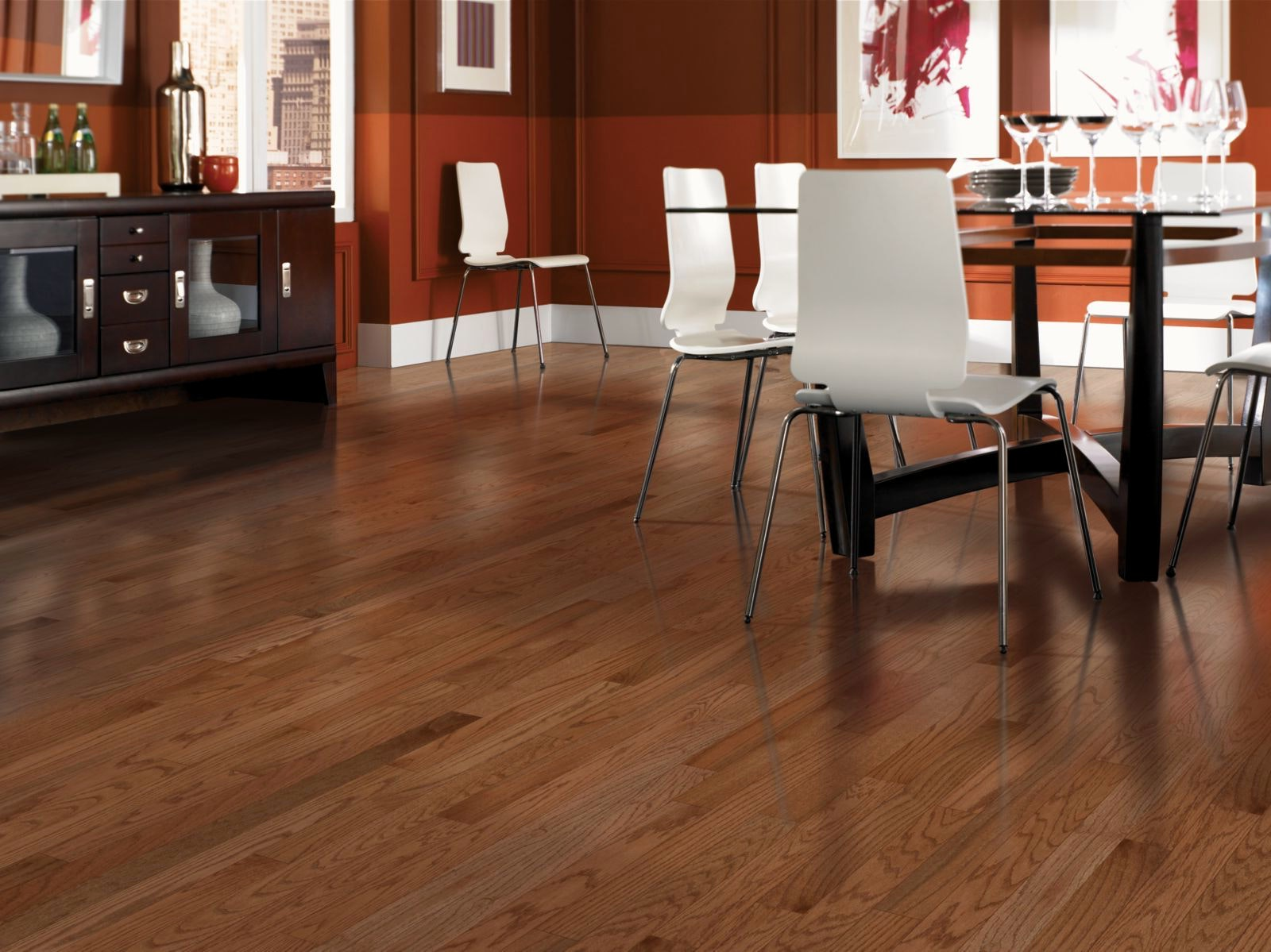 Mohawk engineered wood flooring reviews roy home design for Hardwood flooring reviews