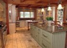 Older Home Kitchen Remodeling Ideas with Pendant Lights