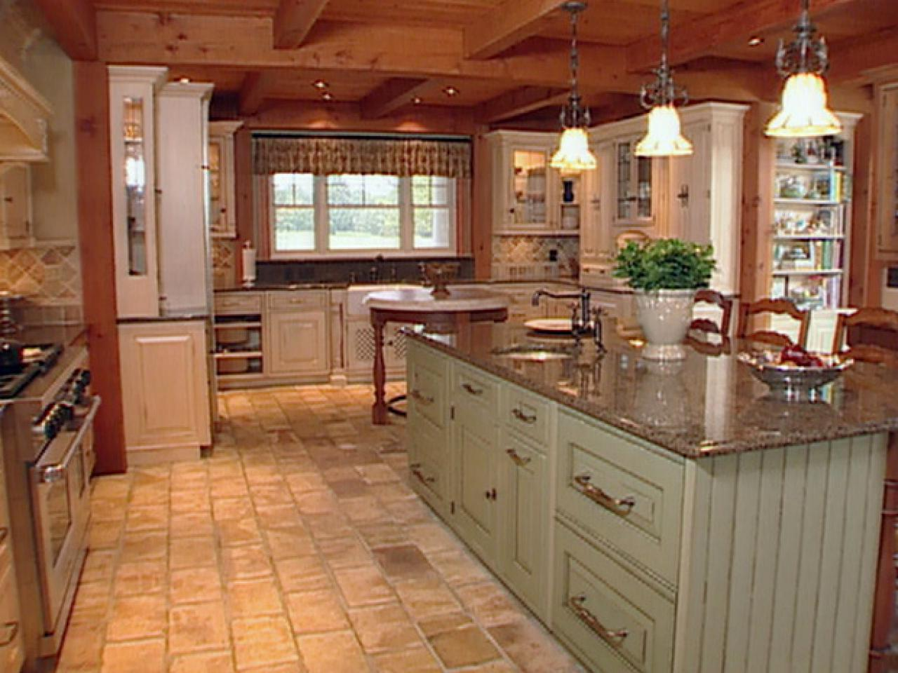 Older Home Kitchen Remodeling Ideas | Roy Home Design on Kitchen Remodel Ideas  id=37487