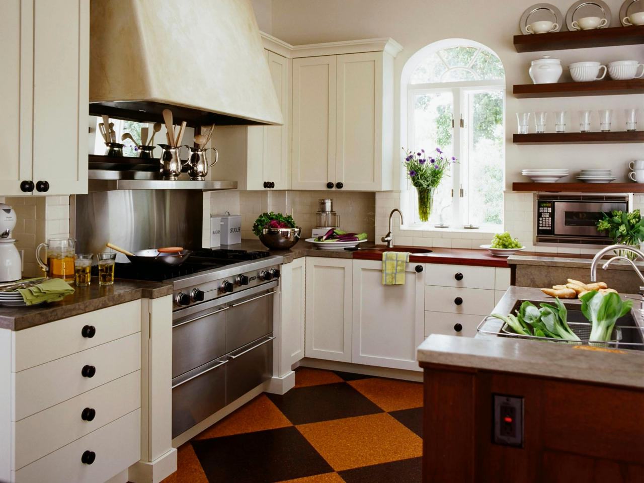 Older Home Kitchen Remodeling Ideas | Roy Home Design