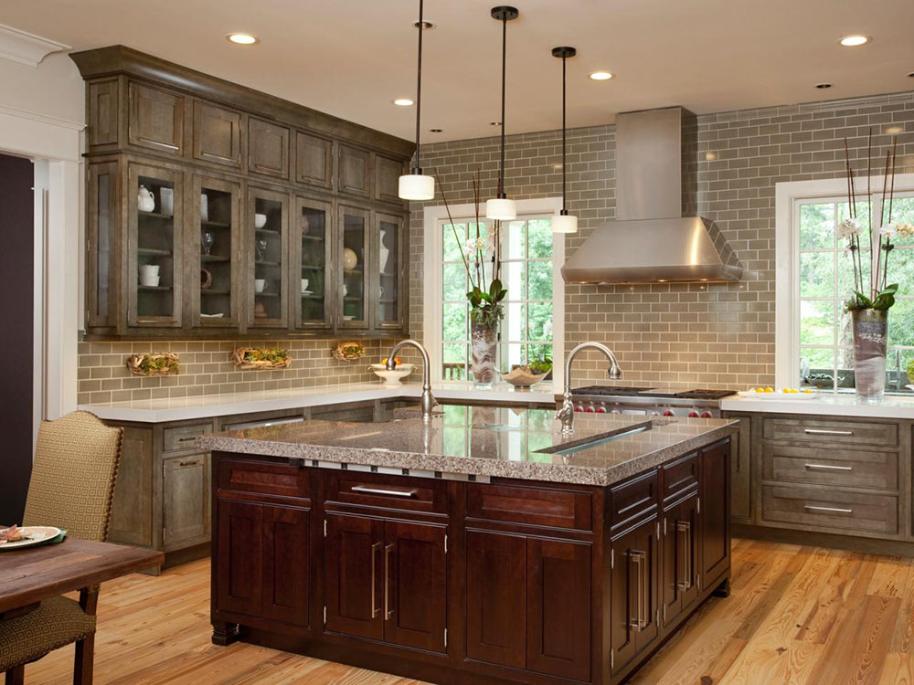 Kitchen Ideas: Older Home Kitchen Remodeling Ideas