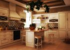 Older Home Kitchen Remodeling Ideas with White Island