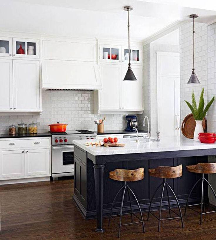 Kitchen Renovation Planner: Ideas For Kitchen Remodeling Floor Plans