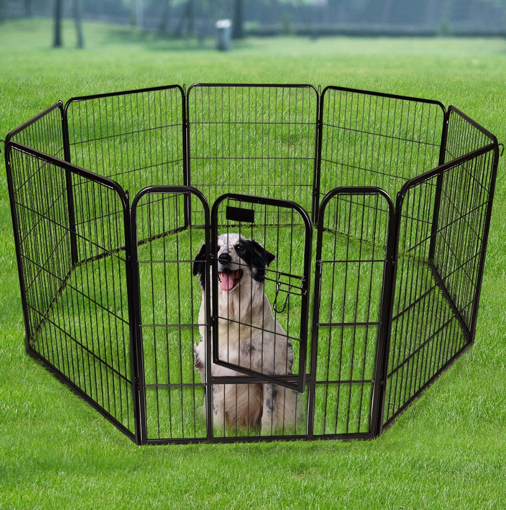 Portable Fencing For Dogs Bunnings