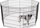 Portable Fencing For Dogs Camping Canada