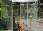 Portable Fencing For Dogs Camping