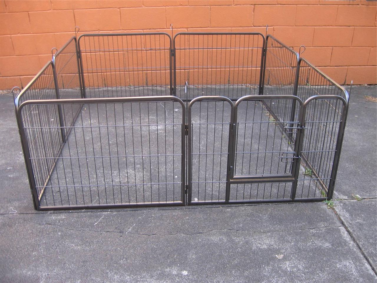 Portable Fencing For Dogs Electric