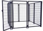 Portable Fencing For Dogs Lowes Electric