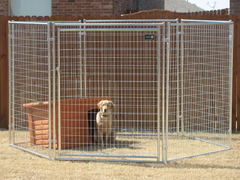 Portable Fencing For Dogs Lowes Temporary Home Depot