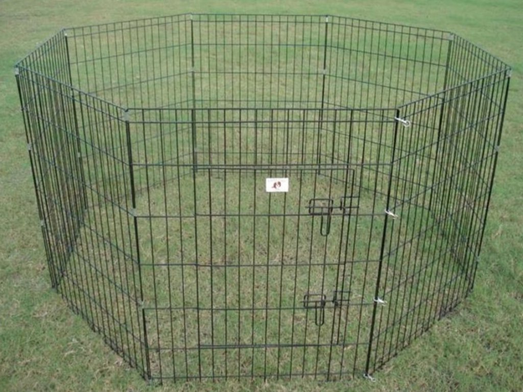 Portable Fencing For Dogs Temporary Lowes Australia