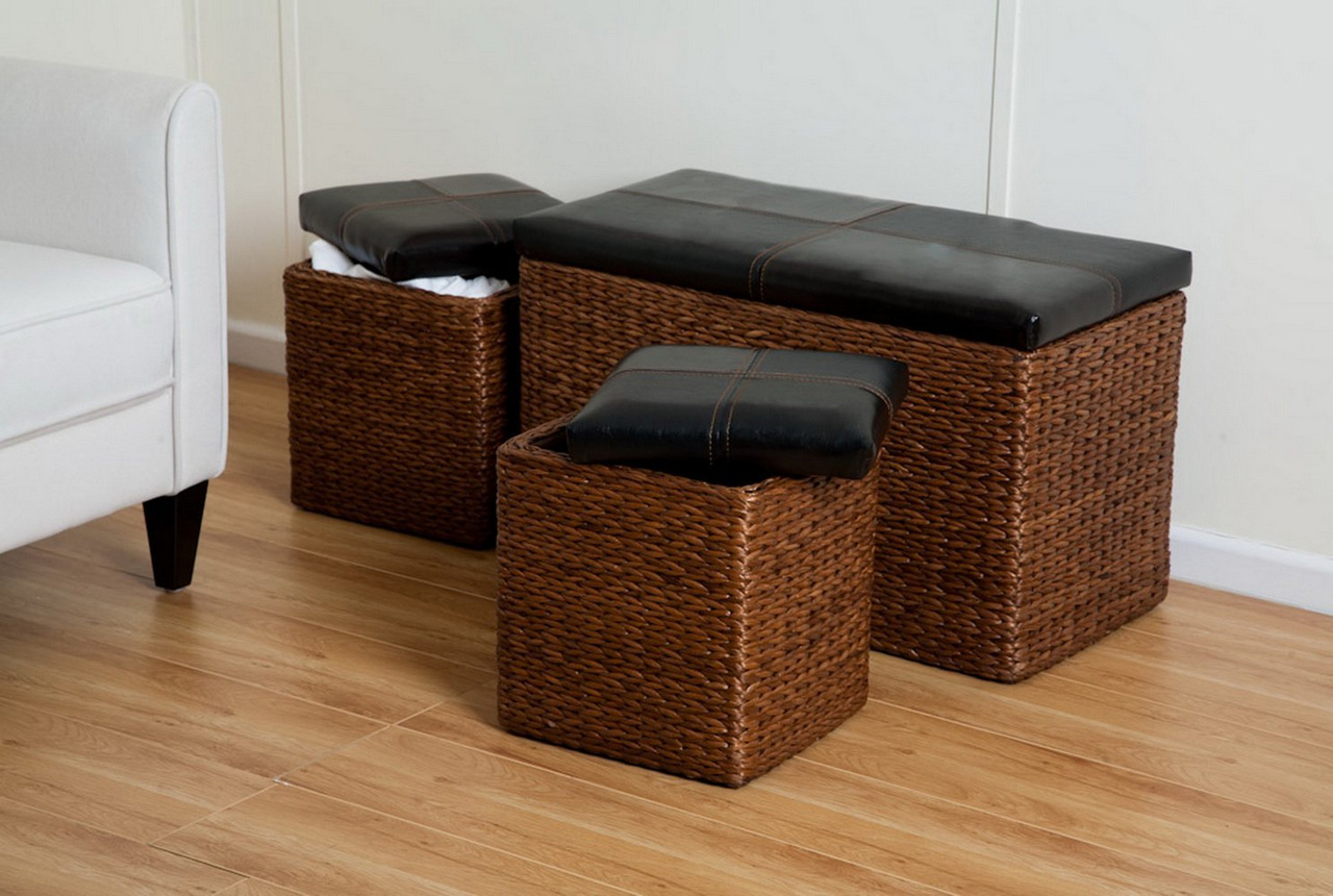 Seagrass-Ottoman-Chairs-and-Ottomans-black