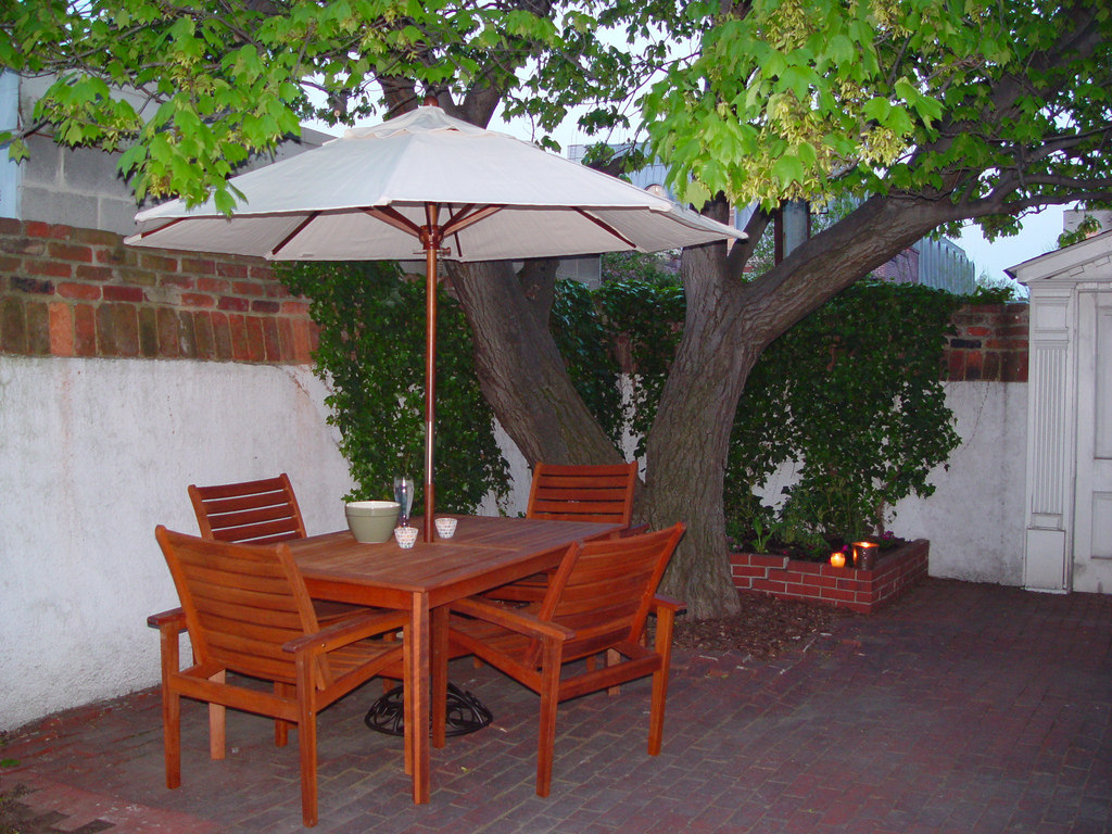 Smith Hawken Outdoor Furniture Chair Cushions